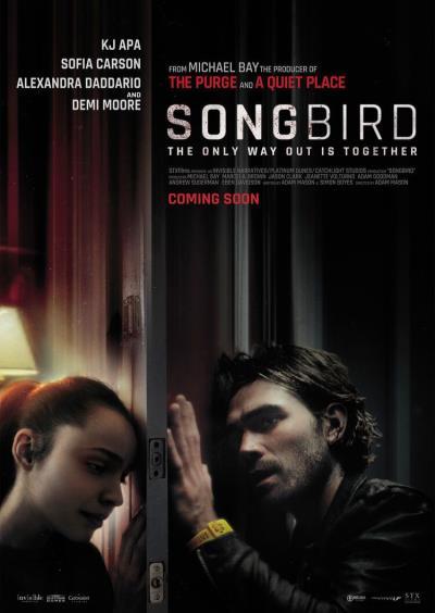 Songbird (6 screens)