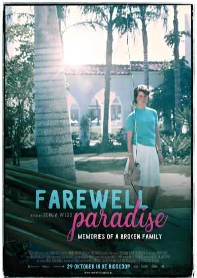 Farewell Paradise (28 screens)