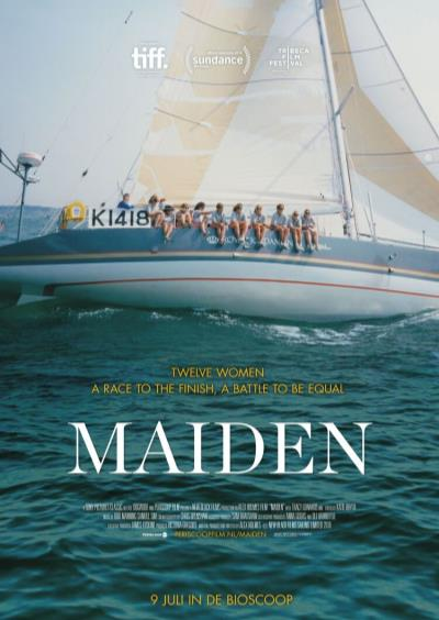 Maiden (13 screens)