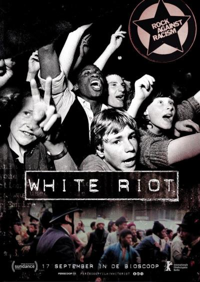 White Riot (24 screens)