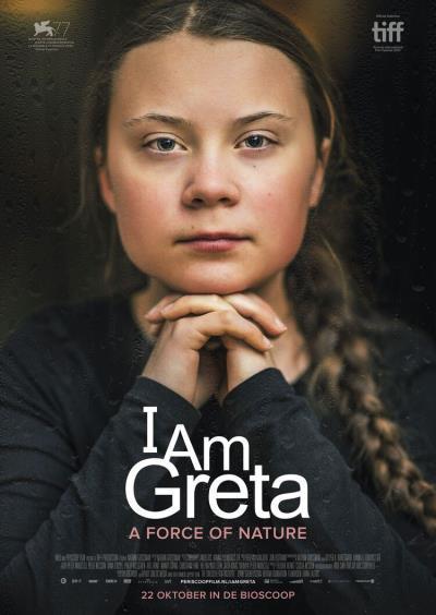 I Am Greta (80 screens)