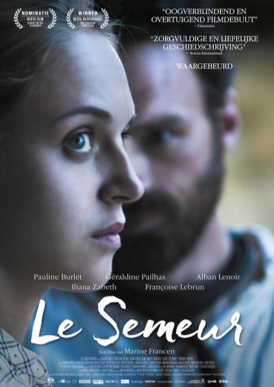 Le Semeur (23 screens)