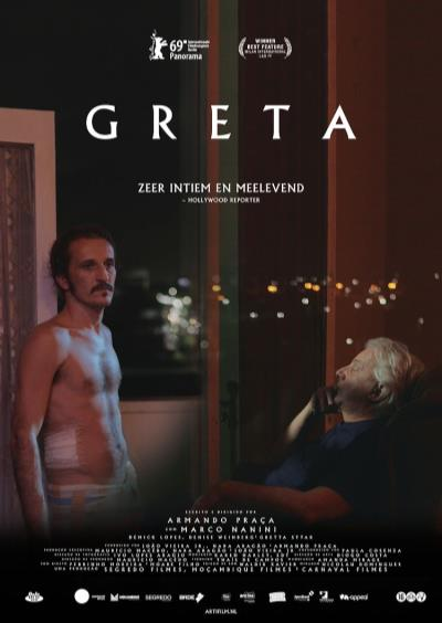 Greta (6 screens)