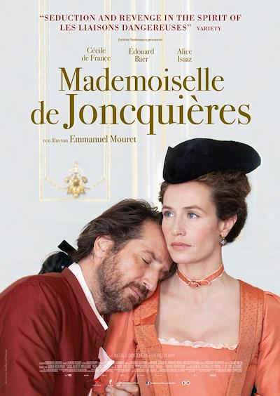 Mademoiselle de Joncquières (32 screens)