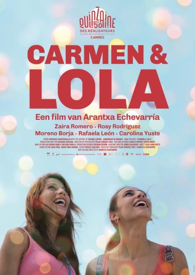 Carmen & Lola (21 screens)