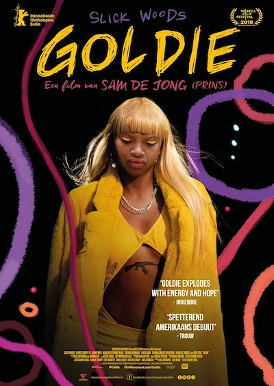 Goldie (27 screens)