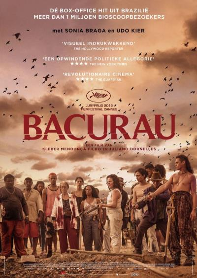 Bacurau (32 screens)