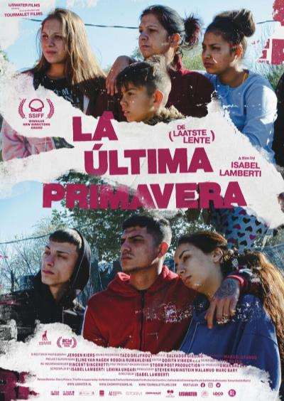 La Última Primavera (30 screens)