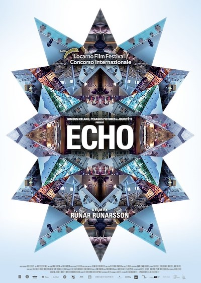 Echo (27 screens)