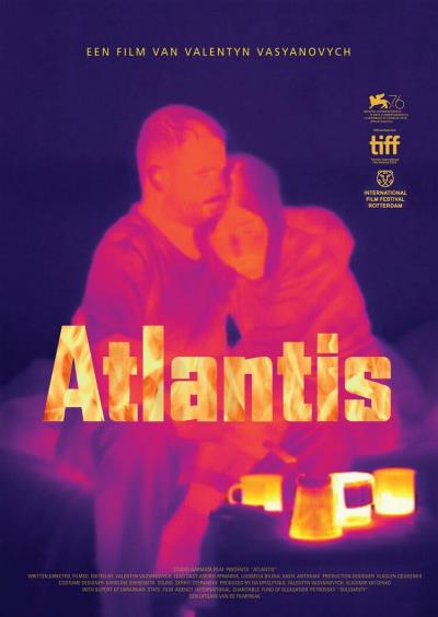 Atlantis (24 screens)