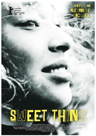 Sweet Thing (34 screens)