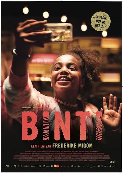 Binti (15 screens)