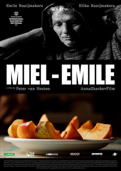 Miel-Emile (18 screens)