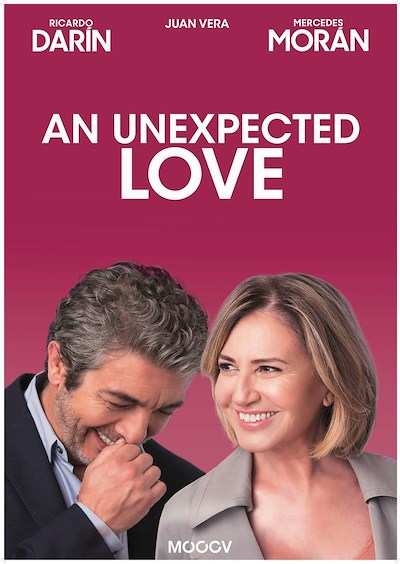 An Unexpected Love (27 screens)