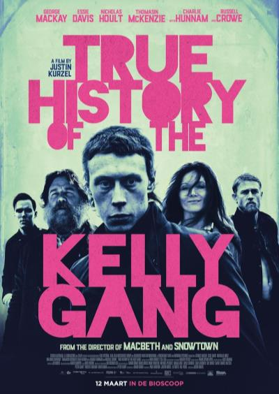 True History of the Kelly Gang (28 screens)