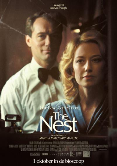 The Nest (35 screens)