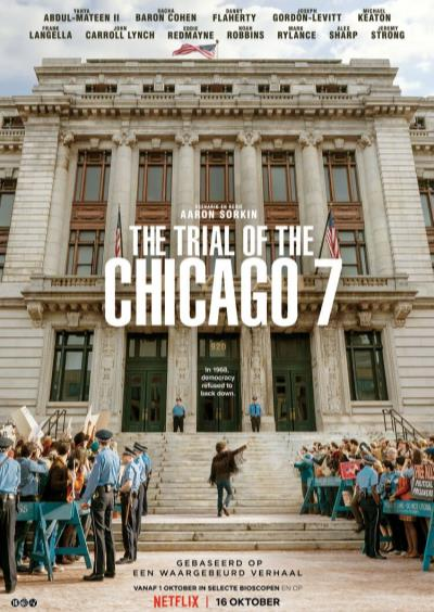The Trial of the Chicago 7 (36 screens)