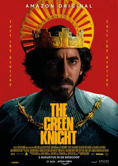 The Green Knight (39 screens)