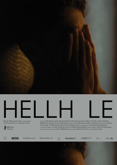 Hellhole (6 screens)
