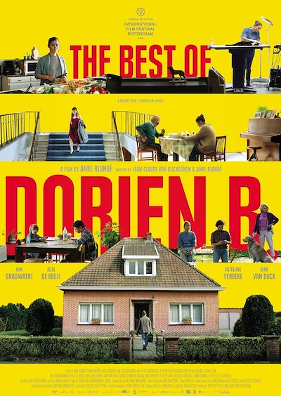 The Best of Dorien B (14 screens)