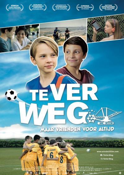 Te Ver Weg (3 screens)